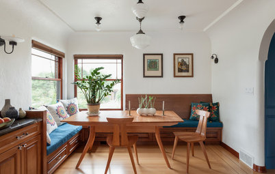 The 10 Most Popular Dining Room Photos So Far in 2019