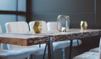 Pecan Tables