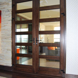 Penthhouse Suite at Golden Nugget - Panda Windows & Doors - The Golden Nugget Las Vegas is the most luxurious resort on the Fremont Street Experience, and consistently receives critical acclaim for exceeding customer expectations.