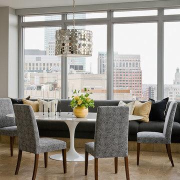 Penthouse Boston