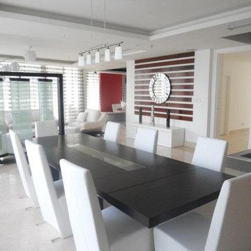 Penthouse Interior Design