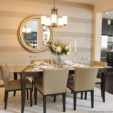 Dining Room by Warline Painting Ltd.