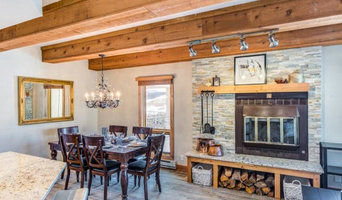 Pet Project - Remodel of Dated 2BR/2BA Condo Unit in Crested Butte