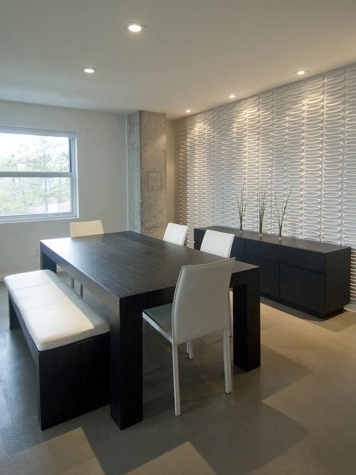 Placing Dining Room Sideboard