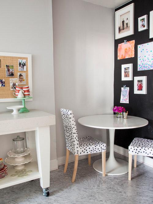 Ikea Docksta Table Houzz
