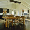 My Houzz: History Resonates in a New Washington Farmhouse