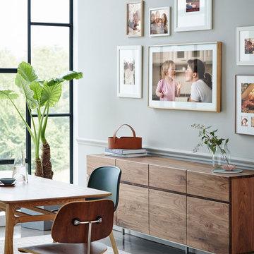 Photo Wall - Samsung Frame TV