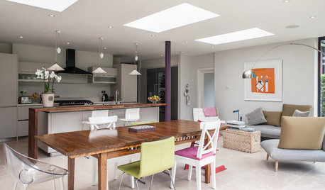 Room of the Week: A Period Essex Home is Extended for Family Living