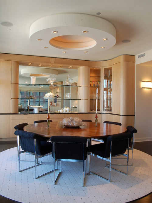 Large Round Table Houzz : e471eac50cc0d8ef6858 w500 h666 b0 p0 q87 contemporary dining room from www.houzz.com size 500 x 666 jpeg 60kB
