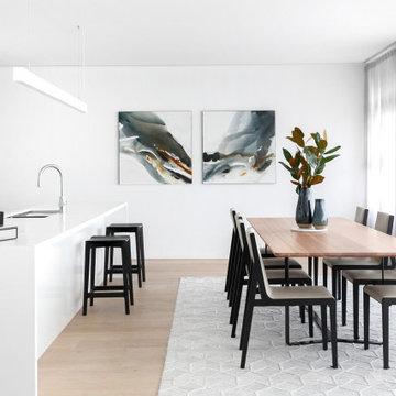 Photoshoots for Advantage Interior Design - 2019