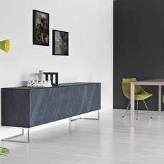 contemporary buffets and sideboards by IQmatics