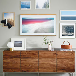 Picture Wall - Samsung Frame TV