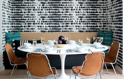 New This Week: 4 Breakfast Nooks Sure to Wake You Up