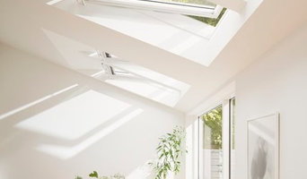 Pitched Roof Windows in Home Extensions and Loft Conversions