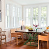 Houzz Tour: Young Family's Old Farmhouse With Timeless Charm