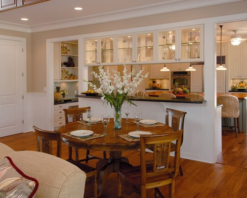 Kitchen Dining Room | Houzz