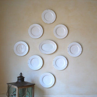 Plate Hanging Tutorial