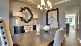 Plymouth | Dining Room