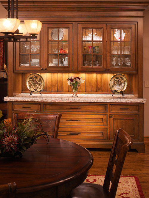 buffet and hutch dining room design ideas renovations