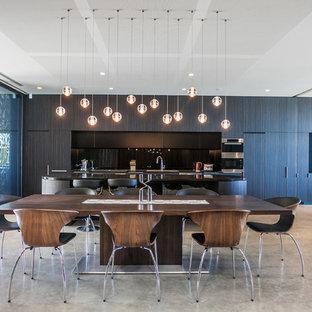 Pole House Kitchen