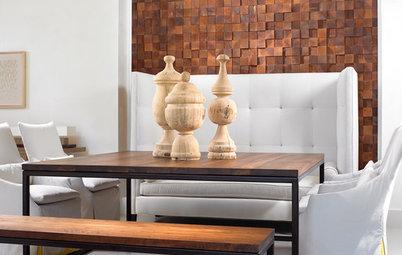 On Trend: Wood Tiles