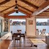 Visite Privée : Une maison flottante de 77 m² tout confort
