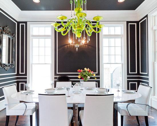 black white living room decor   houzz