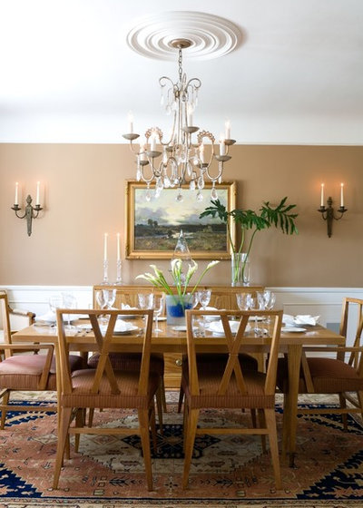 Traditional Dining Room Portfolio Pics Of Completed Projects