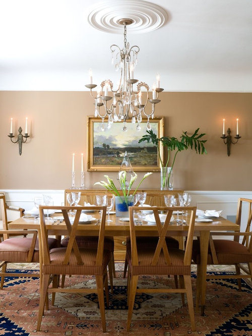 Traditional Ceiling Medallions Home Design Ideas Photos