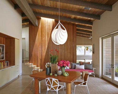 SaveEmail - Wood Interior Wall Panels Houzz