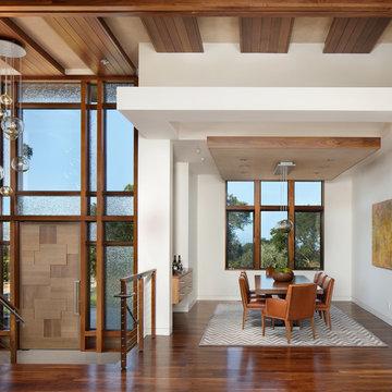 Portola Valley Residence Westridge