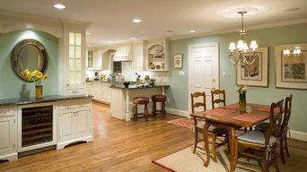 Potomac Maryland Addition and Kitchen