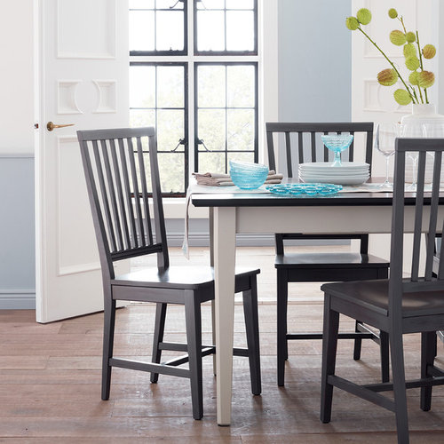Crate And Barrel Dining Rooms