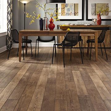Premium Laminate Planks