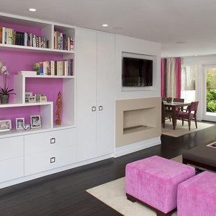 Удачное сочетание для дизайна помещения: столовая в современном стиле - самое интересное для вас