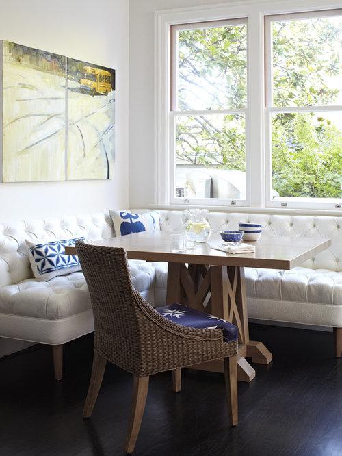 Sofas Seats Dining Room Ideas Photos Houzz