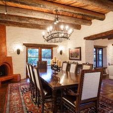 Southwestern Dining Room Prewitt