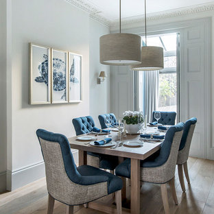Primrose Hill Townhouse