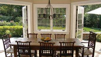 Princeton Interior