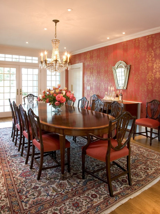 duncan phyfe dining table | houzz