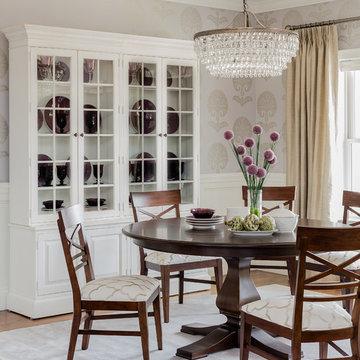 Private Home Medford, MA