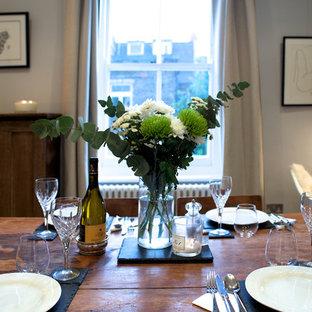 Private House, West Kensington, London