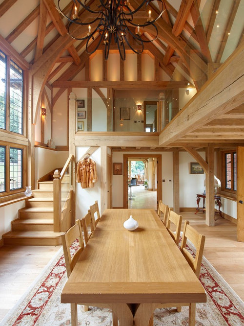 Tudor Interior Houzz