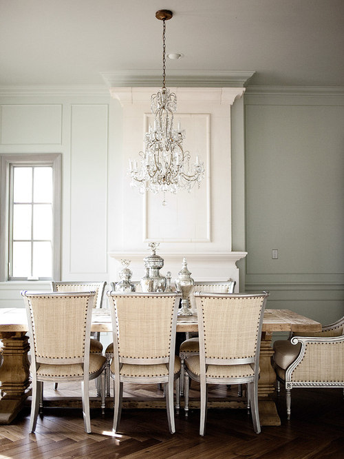saveemail - Dining Room Crystal Lighting