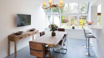 Private residence - Gleneagles
