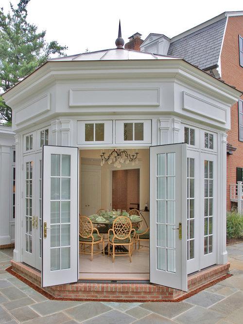 Conservatory Room | Houzz