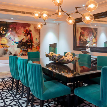 Private Residence - London