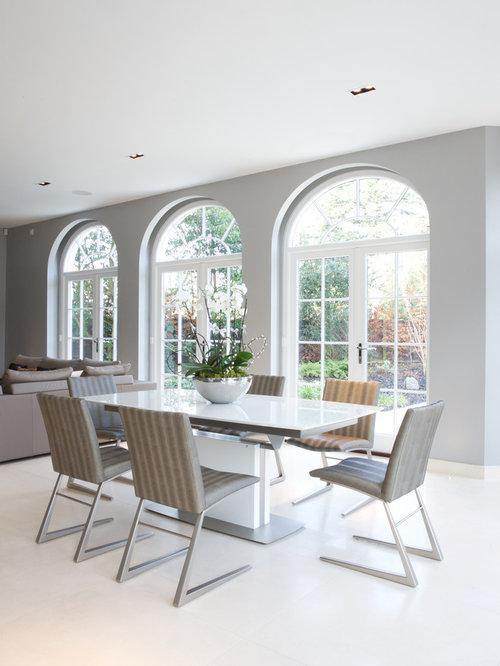 Ceiling Spotlight Dining Room Design Ideas Renovations Photos