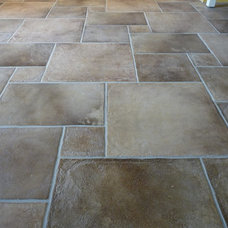 Traditional Floor Tiles by Designa Ceramic Tiles Limited