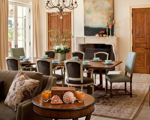 Best Dining Room Fireplace Design Ideas Amp Remodel Pictures